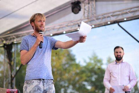 Jakub Vágner se vyjádřil ke kauze mrtvých sumců na skládce