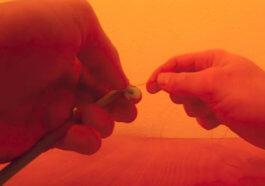 vazač smyček (loop tyer)