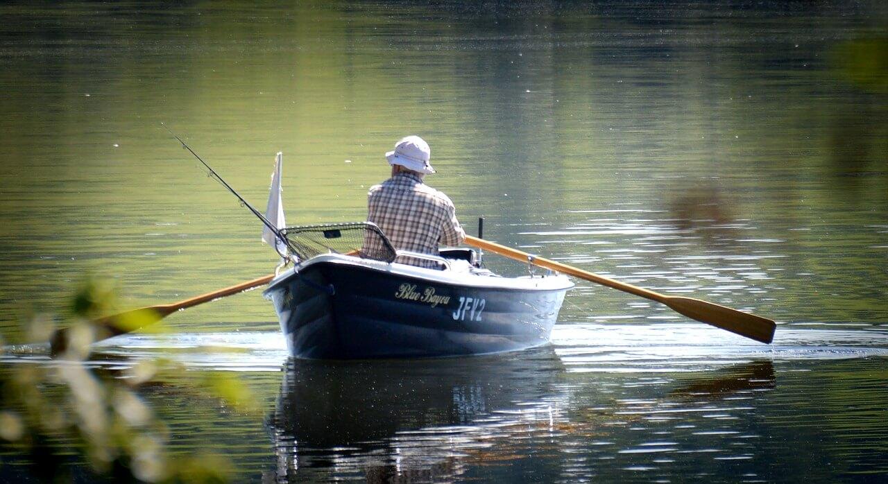 Světový den rybářství – 27. června